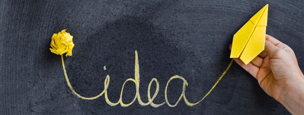 logo idea creation